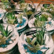 Custom doorgifts for myHarapan event